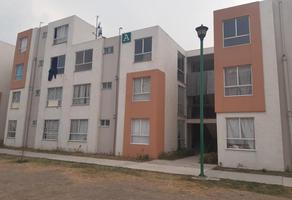 Foto de departamento en venta en almoloya 4, ex-hacienda santa inés, nextlalpan, méxico, 0 No. 01
