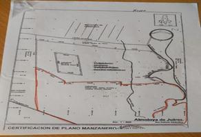 Foto de terreno habitacional en venta en almoloya de juarez , almoloya de juárez centro, almoloya de juárez, méxico, 0 No. 01