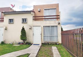 Foto de casa en venta en  , almoloya de juárez centro, almoloya de juárez, méxico, 0 No. 01