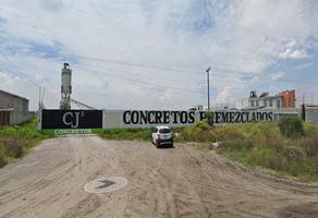 Foto de terreno habitacional en venta en  , almoloya de juárez centro, almoloya de juárez, méxico, 0 No. 01