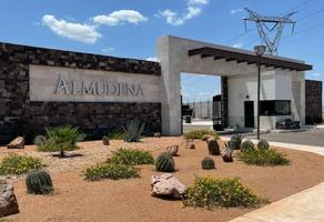 Foto de terreno habitacional en venta en almudena 451 , zona norte, cajeme, sonora, 21004883 No. 01