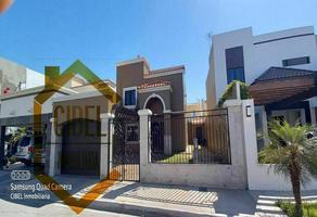 Foto de casa en renta en almudena , residencial puerta de alcalá, mexicali, baja california, 0 No. 01