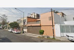 Foto de casa en venta en alondra 63, el rosedal, coyoacán, df / cdmx, 0 No. 01