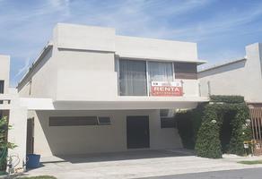 Foto de casa en renta en alondra , privadas borneo, apodaca, nuevo león, 0 No. 01