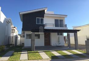 Foto de casa en venta en alondra , residencial las plazas, aguascalientes, aguascalientes, 0 No. 01