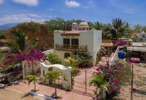 Foto de casa en venta en alondra , rincón de guayabitos, compostela, nayarit, 5638174 No. 01