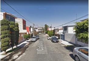 Foto de casa en venta en alondras 0, parque residencial coacalco 1a sección, coacalco de berriozábal, méxico, 16297170 No. 01