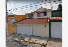Foto de casa en venta en alondras 00, parque residencial coacalco 1a sección, coacalco de berriozábal, méxico, 0 No. 01