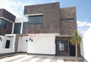 Foto de casa en venta en alondras 33, los viñedos, torreón, coahuila de zaragoza, 0 No. 01