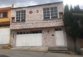 Foto de casa en venta en alondras 36 , valle de tules, tultitlán, méxico, 0 No. 01