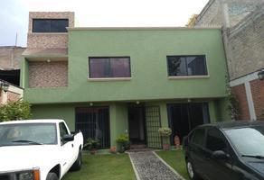 Foto de casa en venta en alonso pineda 60, lomas de capula, álvaro obregón, df / cdmx, 0 No. 01