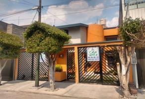 Foto de casa en venta en alotepec , cafetales, coyoacán, df / cdmx, 20078579 No. 01