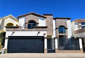Foto de casa en venta en  , alta california residencial, hermosillo, sonora, 0 No. 01