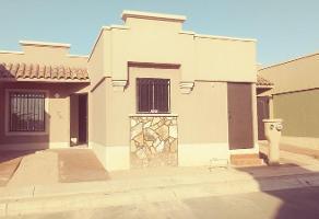 Foto de casa en venta en  , alta california residencial, hermosillo, sonora, 7770558 No. 01