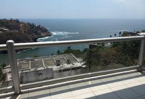 Foto de departamento en venta en alta loma 31, mozimba, acapulco de juárez, guerrero, 0 No. 01