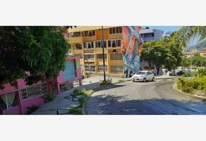 Foto de departamento en venta en alta progreso 9, alta progreso infonavit, acapulco de juárez, guerrero, 17077265 No. 01