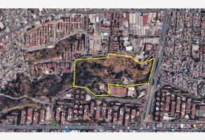 Foto de terreno industrial en venta en alta tension 140, olivar del conde 1a sección, álvaro obregón, df / cdmx, 6009887 No. 01