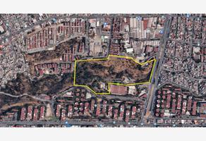 Foto de terreno habitacional en venta en alta tension 140, olivar del conde 1a sección, álvaro obregón, df / cdmx, 7756425 No. 01