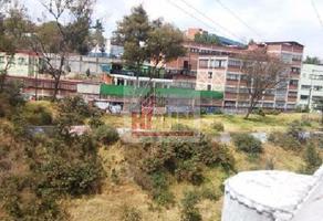 Foto de terreno habitacional en venta en alta tension , olivar del conde 1a sección, álvaro obregón, df / cdmx, 17916953 No. 01