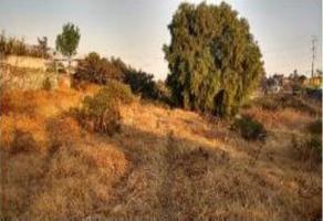 Foto de terreno habitacional en venta en alta tensión , olivar del conde 1a sección, álvaro obregón, df / cdmx, 0 No. 01