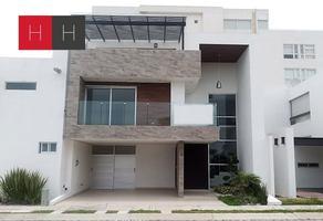 Foto de casa en venta en alta vista , alta vista, san andrés cholula, puebla, 15849499 No. 01