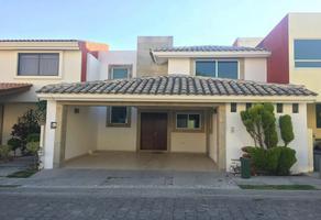 Foto de casa en venta en  , alta vista, san andrés cholula, puebla, 14248539 No. 01