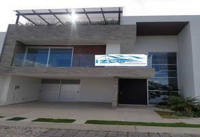 Foto de casa en venta en  , alta vista, san andrés cholula, puebla, 14358605 No. 01