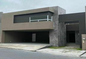 Foto de casa en venta en  , alta vista sur sector lomas, monterrey, nuevo león, 0 No. 01