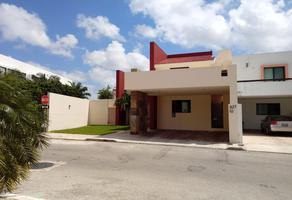 Foto de casa en renta en .. , altabrisa, mérida, yucatán, 0 No. 01