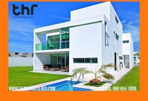 Foto de casa en venta en  , altabrisa, mérida, yucatán, 14121993 No. 01
