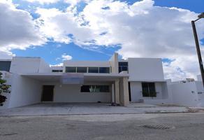 Foto de casa en venta en  , altabrisa, mérida, yucatán, 14158268 No. 01