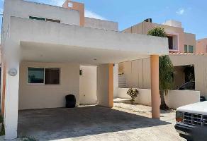 Foto de casa en renta en  , altabrisa, mérida, yucatán, 14177331 No. 01