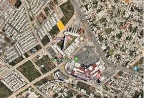 Foto de terreno comercial en venta en  , altabrisa, mérida, yucatán, 14200008 No. 01
