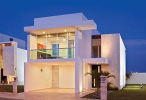 Foto de casa en venta en  , altabrisa, mérida, yucatán, 14258520 No. 01