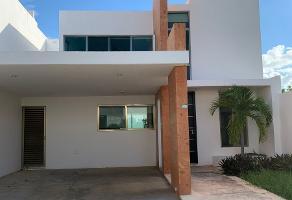 Foto de casa en renta en  , altabrisa, mérida, yucatán, 14536969 No. 01