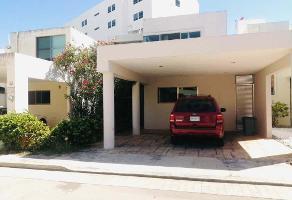 Foto de casa en renta en  , altabrisa, mérida, yucatán, 15042566 No. 01