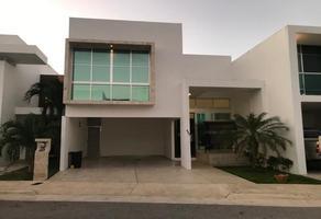 Foto de casa en venta en  , altabrisa, mérida, yucatán, 17822518 No. 01