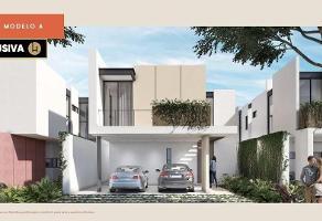 Foto de casa en venta en  , altabrisa, mérida, yucatán, 17846630 No. 01