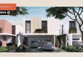 Foto de casa en venta en  , altabrisa, mérida, yucatán, 17846634 No. 01