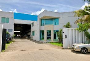 Foto de nave industrial en venta en Altabrisa, Mérida, Yucatán, 7759987,  no 01