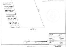 Foto de terreno comercial en venta en  , altabrisa, m?rida, yucat?n, 6694534 No. 02