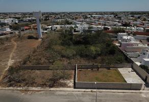 Foto de terreno comercial en venta en  , altabrisa, mérida, yucatán, 7513947 No. 01