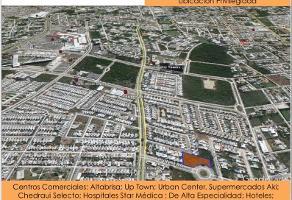 Foto de terreno comercial en venta en  , altabrisa, mérida, yucatán, 7856457 No. 01
