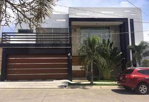 Foto de casa en venta en altair , puerta del sol, xalisco, nayarit, 7274239 No. 01
