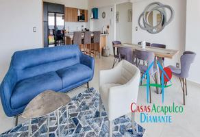 Foto de departamento en venta en altamar residencial 502, la poza, acapulco de juárez, guerrero, 21004126 No. 01