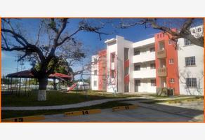 Foto de departamento en venta en altamira 364, las palmas, altamira, tamaulipas, 18213962 No. 01