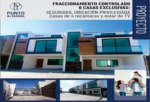 Foto de casa en venta en altamira 64, altamira, zapopan, jalisco, 0 No. 01