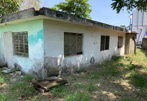 Foto de casa en venta en  , altamira, altamira, tamaulipas, 11700760 No. 01