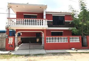 Foto de casa en venta en  , altamira, altamira, tamaulipas, 11700776 No. 01