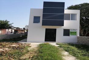 Foto de casa en venta en  , altamira, altamira, tamaulipas, 11990074 No. 01